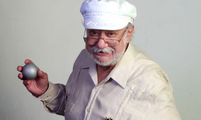 Carlos Muñoz recibirá Homenaje Premios India Catalina 2015
