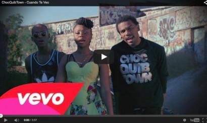 VIDEO: Chocquibtown estrenó el video de su Cuando te veo