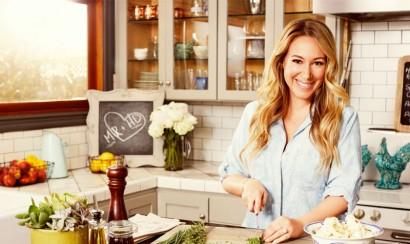 Discovery H&H estrenará la serie Cocinando con Haylie Duff