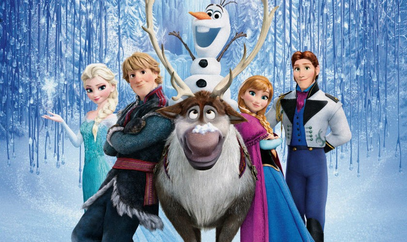 Disney confirma que realizará secuela de su película 'Frozen'