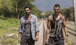 Serie Fugitivos del Canal Caracol y CMO se estrenó en MundoFox