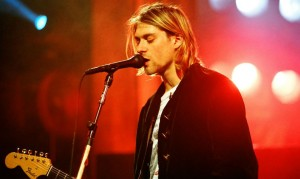 Revelan trailer del documental del cantante Kurt Cobain