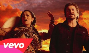 Juanes participa en la canción La Patria Madrina de Lila Downs