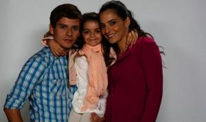 Canal RCN anuncia fecha del final de 'El Laberinto de Alicia'