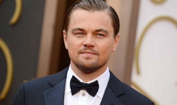 Leonardo DiCaprio se asocia con Netflix para realizar documentales