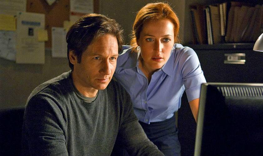 Fox confirma el regreso de la serie Los Archivos Secretos X