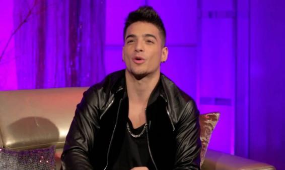 Maluma estará en versión latina de La Voz Kids en Estados Unidos