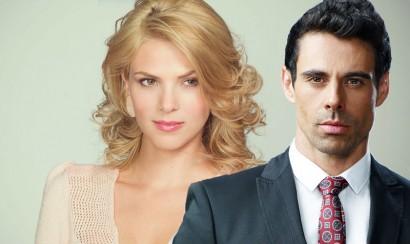 Margarita Muñoz y Emmanuel Esparza protagonizan Revenge de RCN