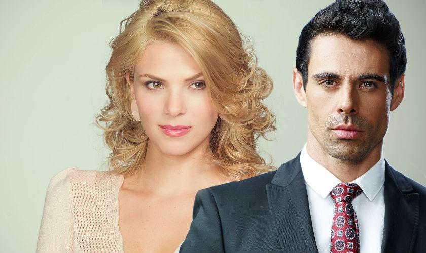 Margarita Muñoz y Emmanuel Esparza protagonizan Revenge
