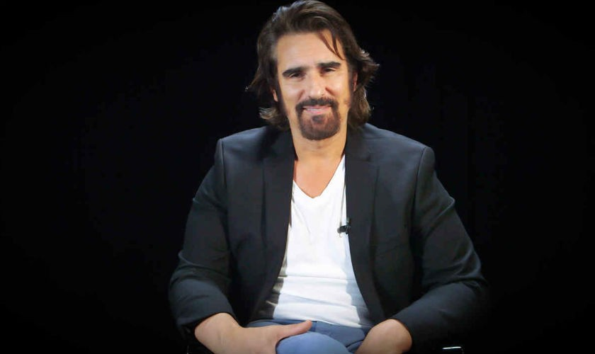 Miguel Varoni presentador de los Premios India Catalina 2015