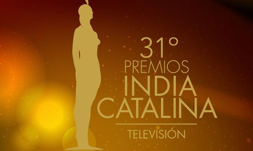 Ganadores de los Premios India Catalina 2015
