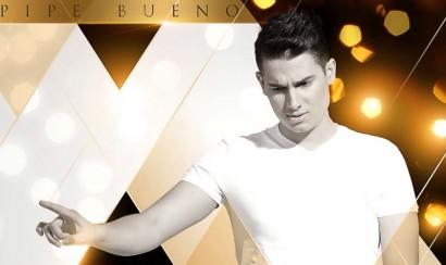 Pipe Bueno presenta el video oficial de 'Te Hubieras Ido Antes'