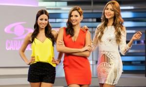 Conoce a las tres nuevas presentadoras de entretenimiento de Caracol