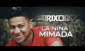 Prix 06 presenta el video de su más reciente sencillo 'La Niña Mimada'