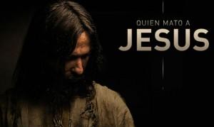 Canal Caracol emitirá la película 'Quién mató a Jesús'
