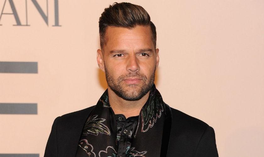 Ricky Martin grabará en Cartagena el video de 'La mordidita'
