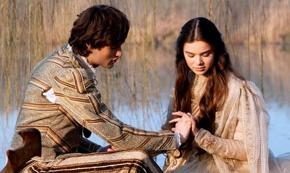 Sony Pictures prepara nueva película del clásico Romeo y Julieta