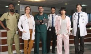 Canal RCN anunció el estreno de la serie 'Sala de Urgencias'