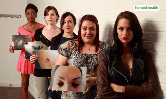 El canal Discovery Home & Health estrena la serie 'Salones Mediocres'