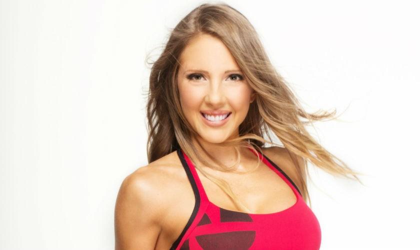 Sascha Fitness estará en Colombia con sus tips de nutrición
