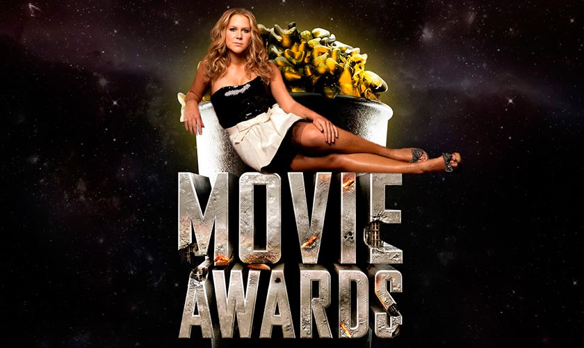 Lista completa de nominados MTV Movie Awards 2015