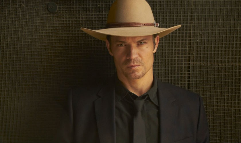 Space estrenará la temporada final de la serie Justified