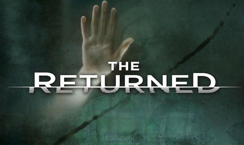 Netflix emitira la serie de suspenso The Returned