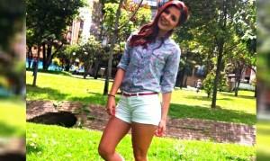 Expresentadora de 'Bichos', Valentina Arbeláez, sufre de parálisis total