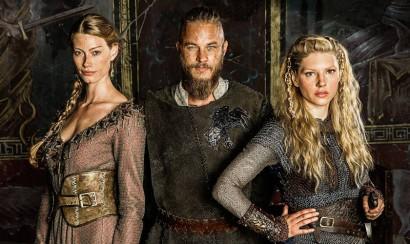 History Channel renueva la serie Vikingos para una cuarta temporada