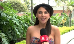 Yuri Vargas y Carolina Gaitán serían Las Hermanitas Calle del Caracol