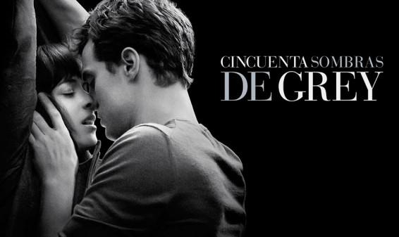 Segunda parte de '50 Sombras de Grey' ya tiene fecha de estreno