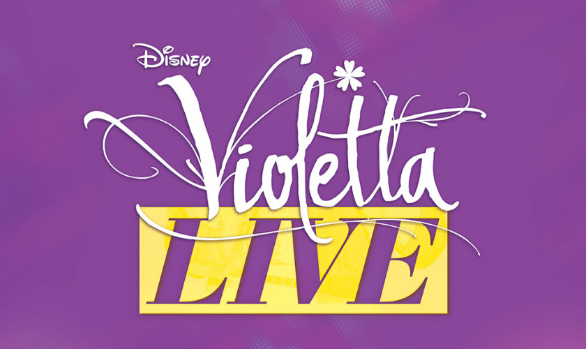 'Violetta Tour: Gira Despedida' estará en Colombia en Junio