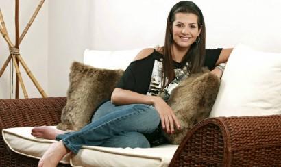 Carolina Cruz se va a vivir a México por amor