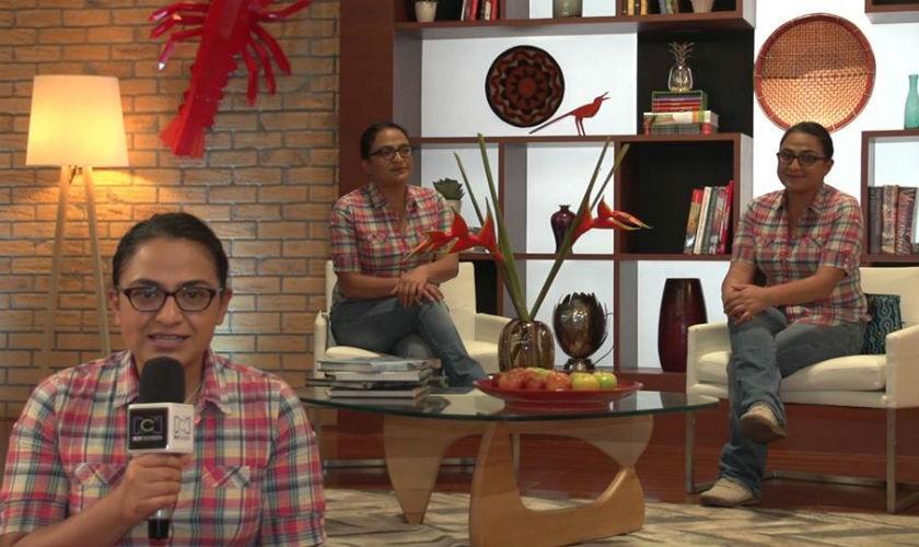 Claudia habló tras su salida de MasterChef Colombia