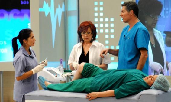 Canal RCN anuncia el lanzamiento de su programa 'Doctor S.O.S'