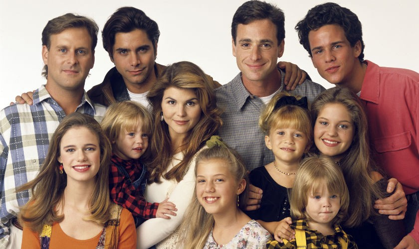 Netflix relanzará la comedia televisiva 'Full House'