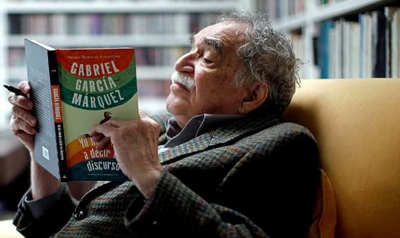 Discovery anuncia el estreno del documental de Gabriel García Márquez