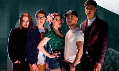 Discovery Channel estrena la serie 'Ilusión Mortal'