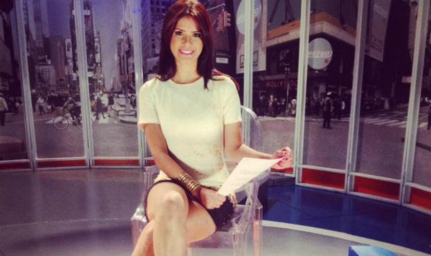 Iris Gutiérrez está indignada por su salida de Estilo RCN