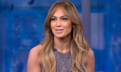 Jennifer López protagonizará la película 'Mothers I'd Like to'