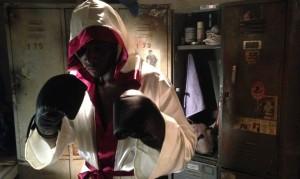 Primeras imágenes de la serie 'Kid Pambelé' del Canal RCN