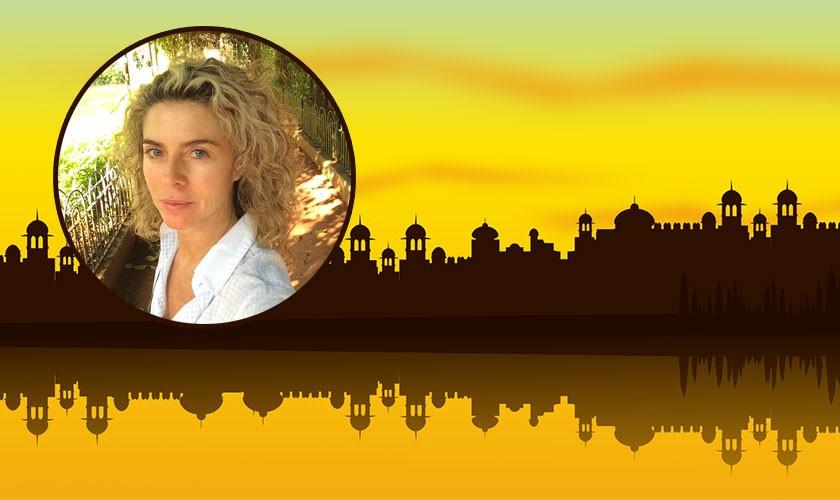 Margarita Rosa presentará Desafío India, La reencarnación