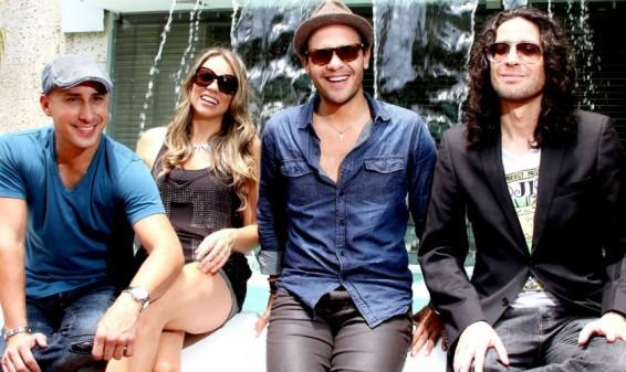 Mojito Lite presenta el video de su canción 'Quemando amor'