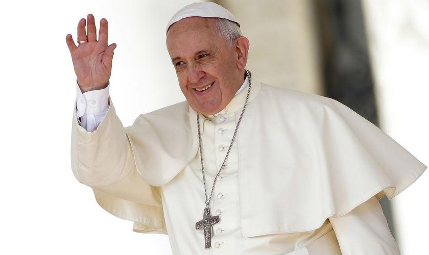 RCN emitirá documental de la vida de El Papa Francisco
