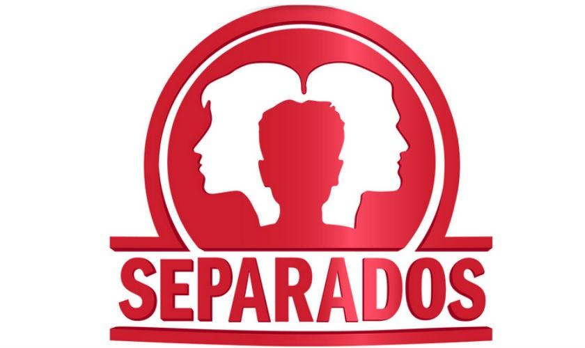 Concursantes del reality 'Separados' del Canal RCN