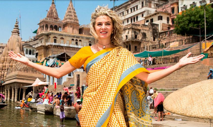 Caracol confirma la fecha de estreno del Desafío India 2015