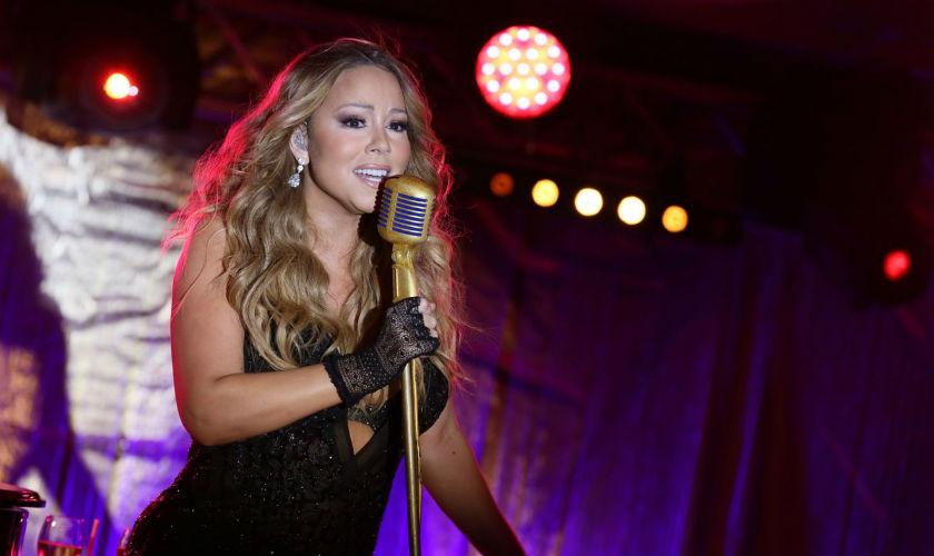Mariah Carey actuará en la gala de los Premios Billboard