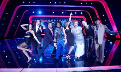 Semifinalistas de Tu Cara Me Suena del Canal Caracol