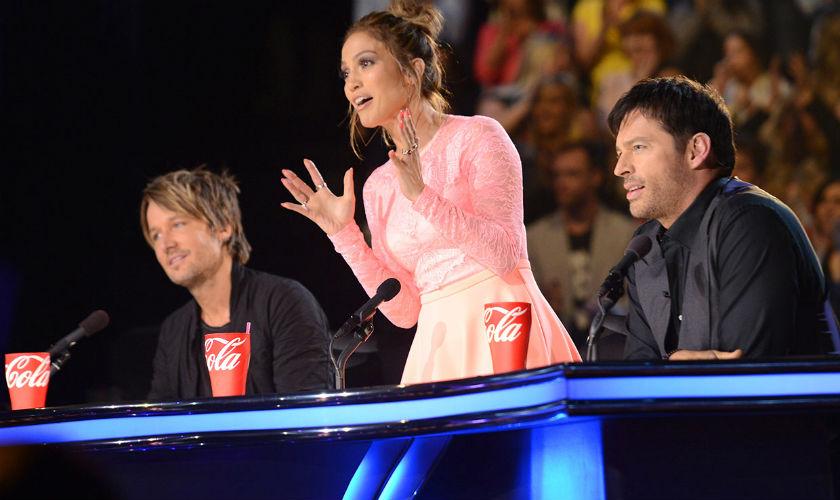 FOX anuncia la cancelación del reality 'American Idol'