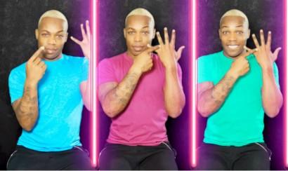 Hombre baila y canta 70 canciones de Beyoncé en solo 4 minutos